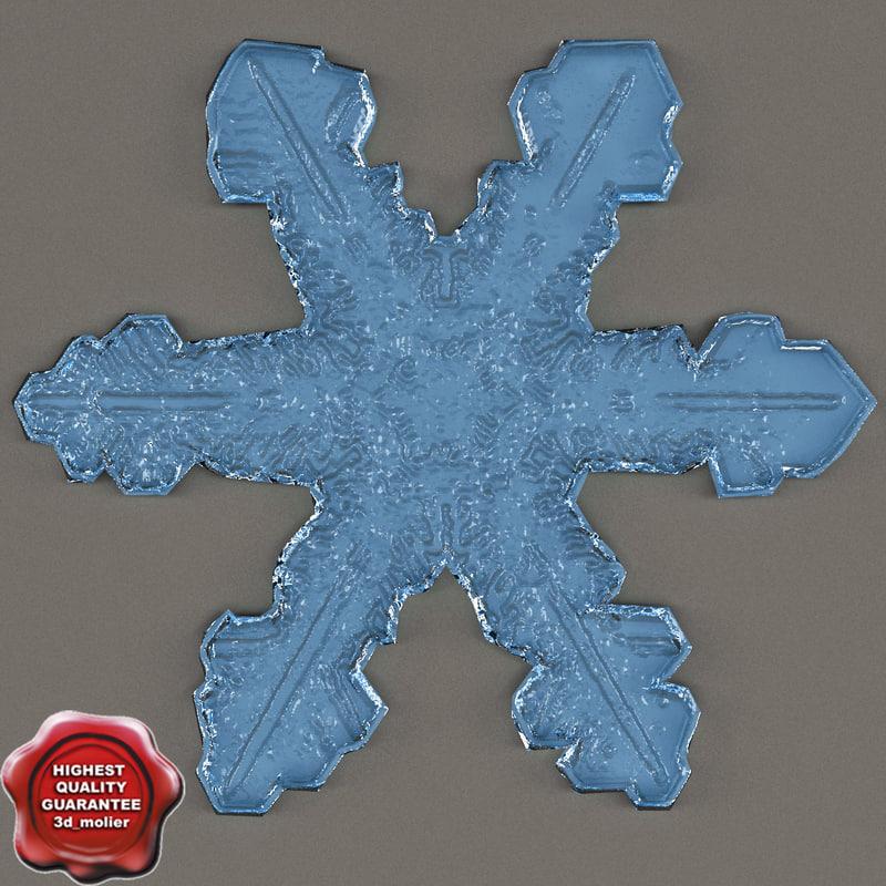 snowflake v4 3ds
