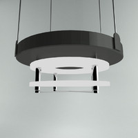 pendant light 3d model