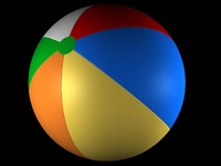beach ball max free