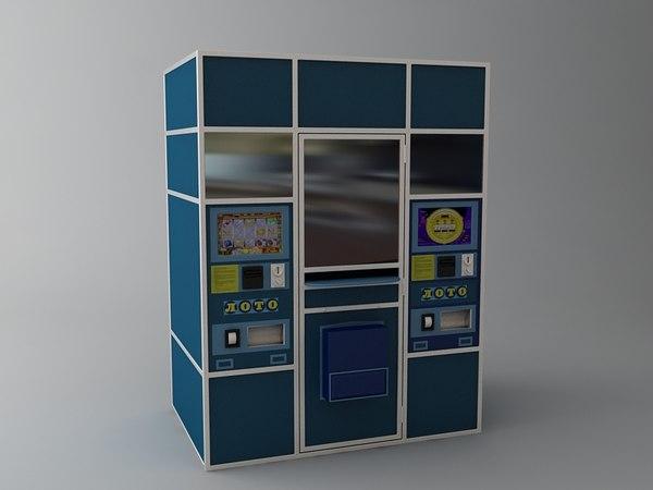 street box max