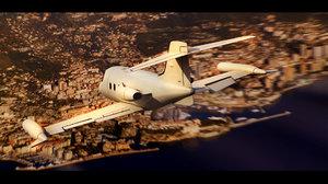 learjet bombardier 30 max