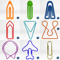 Paper Clip Collection