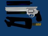 Ultimate Revolver