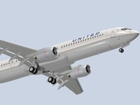 boeing 737-900 er united airlines max