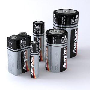 3ds max energizer c