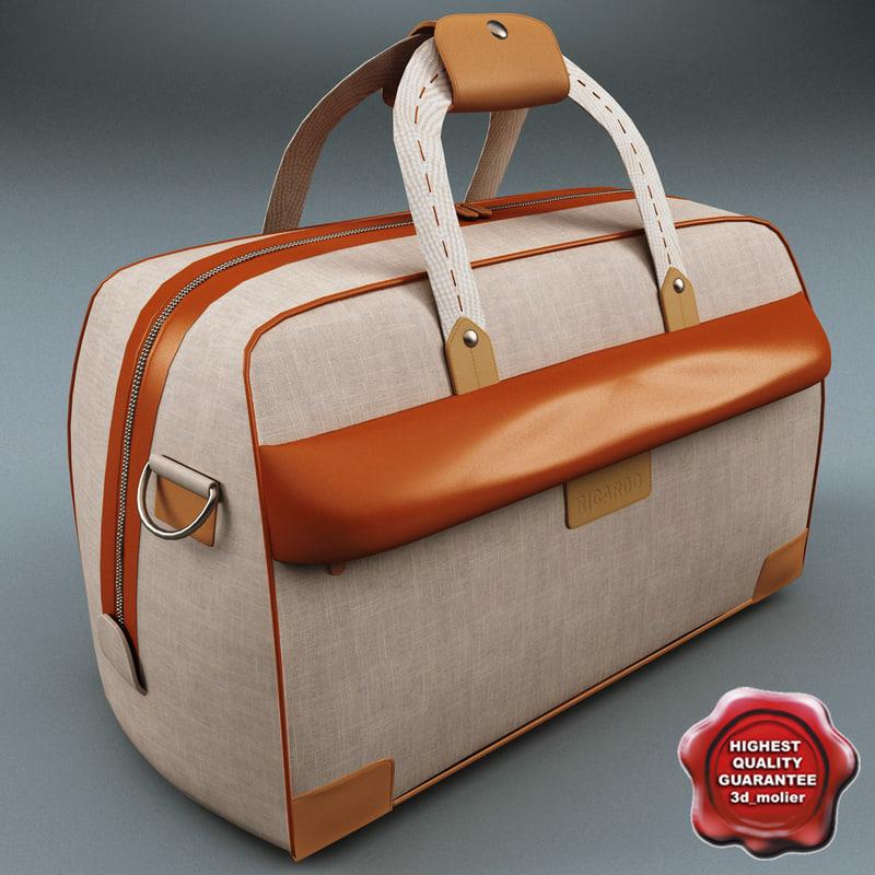 3d handbag v4