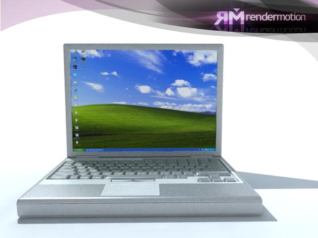 d1 c3 04 laptop 3d max