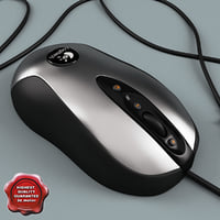 Logitech Optical Mouse