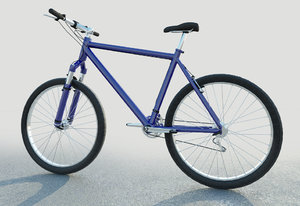 3d mountain bike sale -