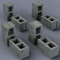Concrete Masonry Unit