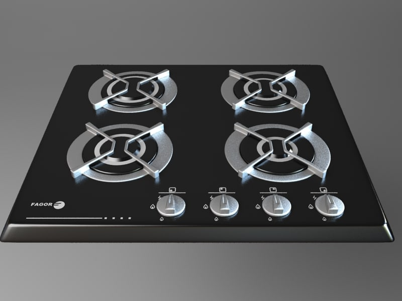 how to turn off gas cooker