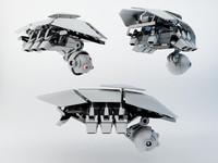 Robot SXZ200