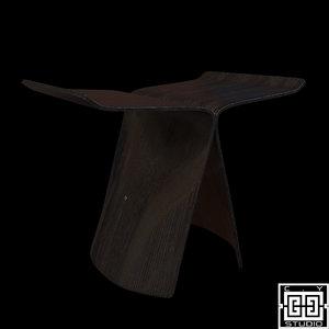 obj stool