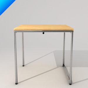 3d jean table design classicon