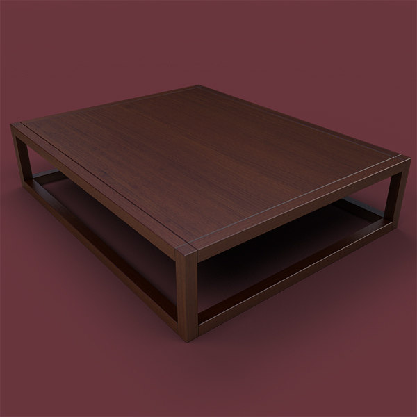 Maya Coffee Table.Coffee Table 03