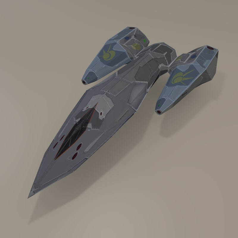blend space fighter fi