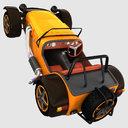 lotus 7 3D models
