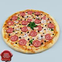 Pizza V1