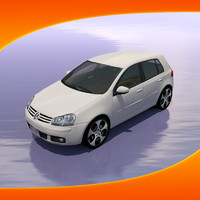 Car Volkswagen Golf