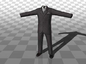 maya man suit