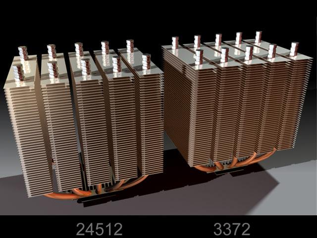 3d cpu cooler