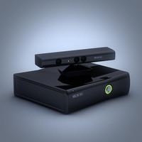 Xbox360 & Kinect