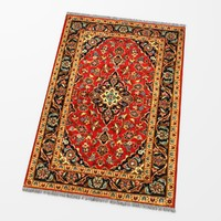 Carpet orientalic and persian