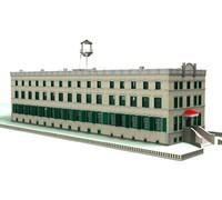 3d cigar factory