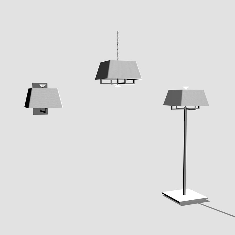 paralume marina lamp chandelier max
