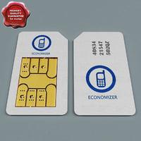 Sim Card V2