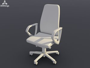 3ds max conference chair wien swivel