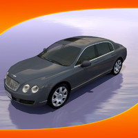 max bentley continental car