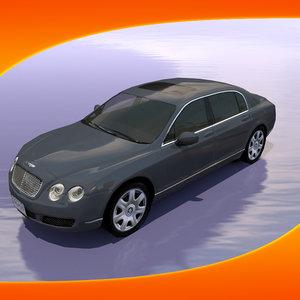 max bentley continental car