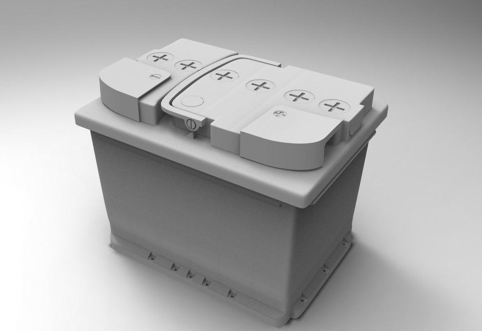 maya car battery