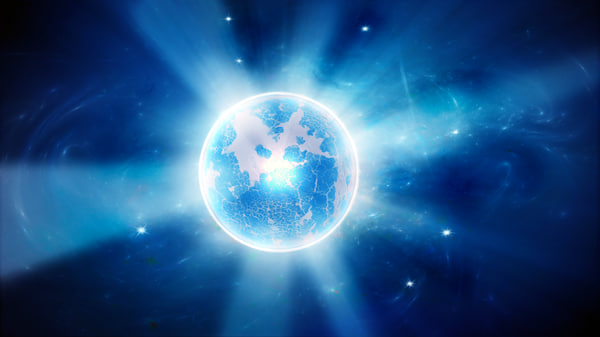 maya star blue