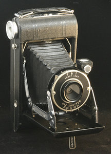 kodak jiffy camera 3d max