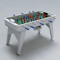 Fussball table06