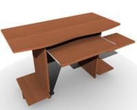 desk blend free