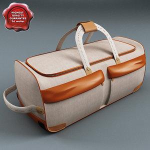 travel bag v2 max