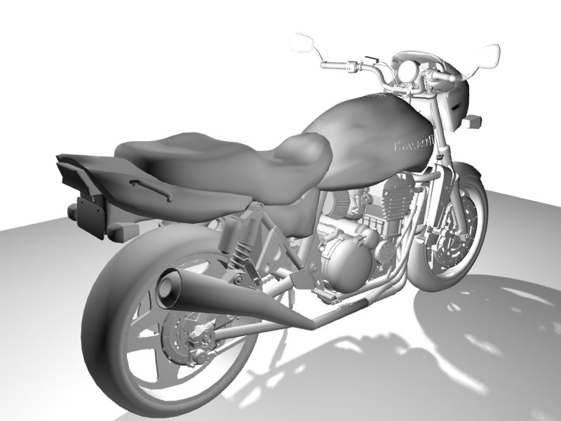 max motorcycle