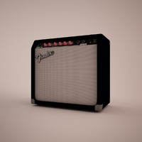 Fender SKX 25R Electric Guitar Amplifier