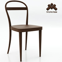 Thonet Muji chair