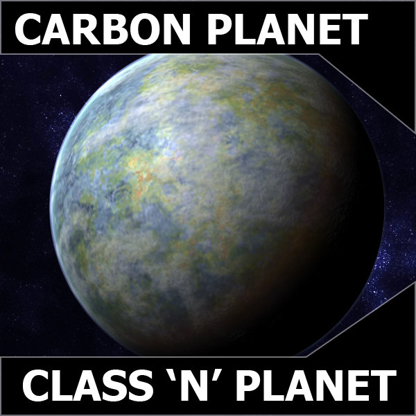 carbon planet max