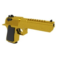 desert eagle 3ds free