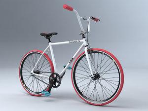 bmx scrambler bicycle x