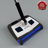 Electric Sweeper Philips