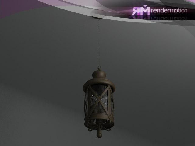 maya d3 c2 12 lamp: