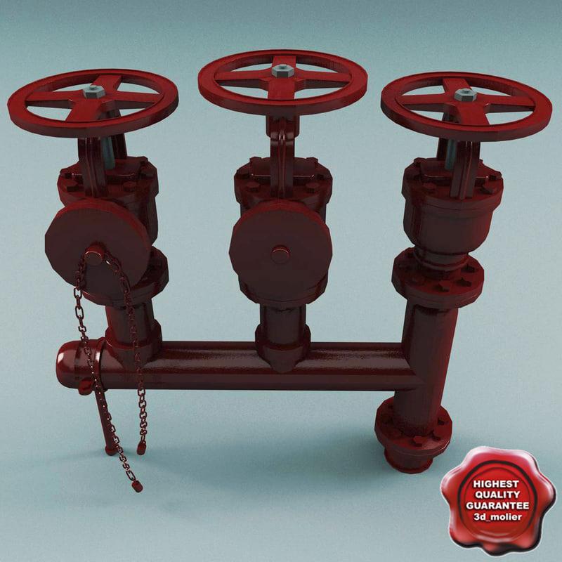 hydrant v2 lwo