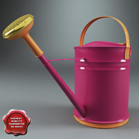 Watering Can V2