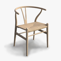 obj hans wegner wishbone chair